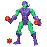 MARVEL SUPER HERO MASHERS FIGURE GREEN GOBLIN