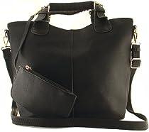 Hot Sale Vintage Style Shopper Tote Bag