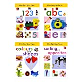 ABC, 123, Colours & Shapes, Sorting & Oppositesby the alphabet, colours,...