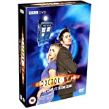 Doctor Who - The Complete BBC Series 2 Box Set [DVD]by David Tennant