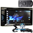 Pioneer Avh-x2500bt 6.1 Tv Monitor Dvd Cd Usb Mp3 Eq Car Stereo Bluetooth Ipod