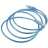 PK Power 6ft Printer Cable Cord for HP PhotoSmart C4700 C4180 C7150 C4100 C6300