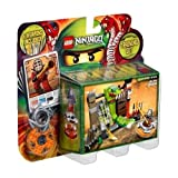 LEGO Ninjago 9558: Training Set