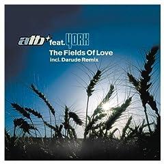 The Fields Of Love - Remixes (Darude Vs. JS16 Remix)