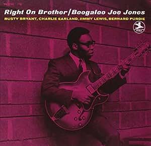 Right on Brother (Rudy Van Gelder Remaster)