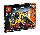 レゴ テクニック フラットベッド・トラック 8109