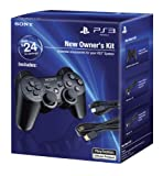 PS3 New Owners Kit