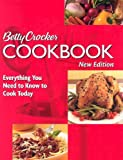img - for Betty Crocker Cookbook: Everything You Need to Know to Cook Today book / textbook / text book