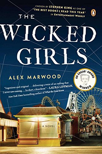 The Wicked Girls: A Novel PDF
