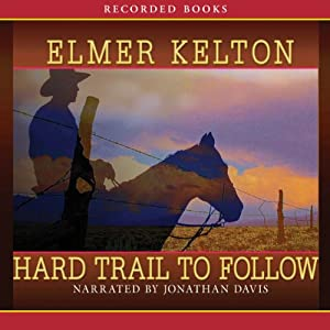 Hard Trail to Follow Audiobook