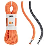 Petzl Volta 9.2 mm Dry Dynamic Single Rope