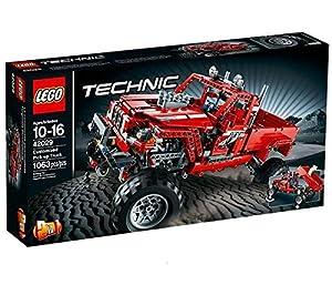 LEGO Technic - Furgoneta personalizada - 42029