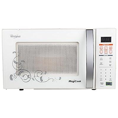 Whirlpool Magicook Classic 20-Litre 700-Watt Solo Microwave Oven (White)