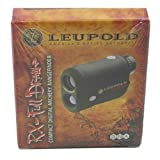 Leupold RX-FullDraw Black/OD Green Range Finder 115268