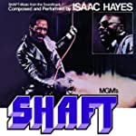 Shaft (2 LP Vinyl)