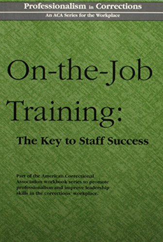 On-The-Job Training: The Key to Staff Success