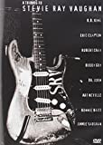 Tribute To Stevie Ray Vaughan (1995) [(A)]