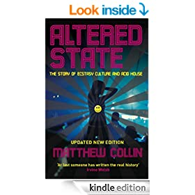 Altered State: The Story of Ecstasy Culture and Acid House
