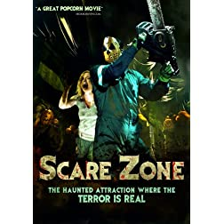 Scare Zone (A Conjuring Halloween Tale) (2013)