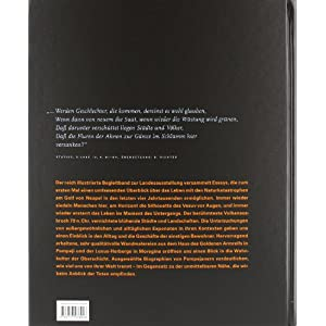 Pompeji - Nola - Herculaneum: Katastrophen am Vesuv; Katalog zur Ausstellung in Halle, Landesmuseum