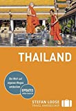 img - for Stefan Loose Reisef??hrer Thailand: mit Reiseatlas by Renate Loose (2016-01-14) book / textbook / text book