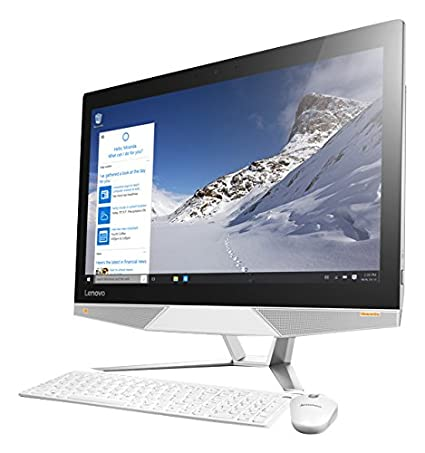 Lenovo Ideacentre 700 (F0BE002UIN) (i5-6400 Processor, 8GB, 1TB, Win 10, 23.8 Inch Display) All in One Desktop