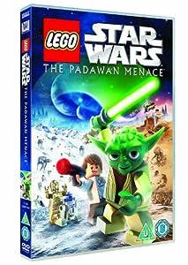 LEGO Star Wars: The Padawan Menace [DVD]