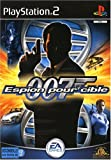 echange, troc James Bond : Espion pour cible - Platinum