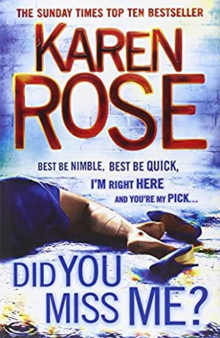 book cover of Did You Miss Me?