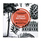 Tisserand Cedar Retreat Scented Sachet 8g