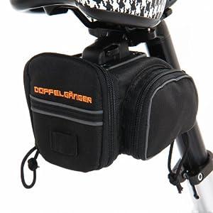 自転車の 自転車 フレームバッグ 大容量 : ... バッグ サドル バッグ フレーム