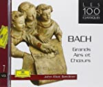 Bach - Grand airs et choeurs (Coll. 1...