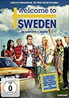 Welcome to Sweden - Staffel 1