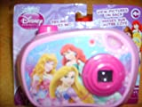 Disney Princess Camera