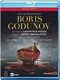 Mussorgsky;Modeste Boris Godun [Blu-ray] [Import]