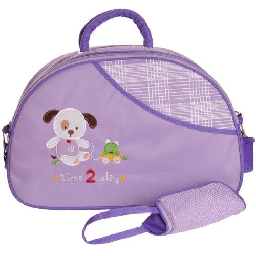 Fancy Diaper Bag