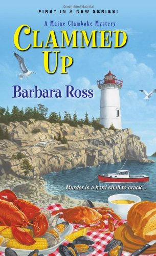 Image of Clammed Up (A Maine Clambake Mystery)