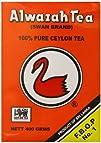 Alwazah Tea, Pure Ceylon, 14.1 Ounce…