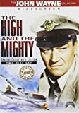 High & The Mighty [DVD] [1954] [Region 1] [US Import] [NTSC]