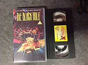 Black Hole [VHS]: Maximilian Schell, Anthony Perkins ...