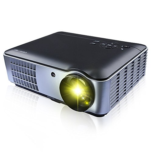 Chinese Projector For Small Room
