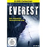 "Everest - Die ultimative Herausforderung [2 DVDs]von ""Otto C. Honegger"""