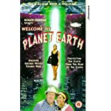 Welcome To Planet Earth [VHS]by George Wendt