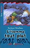 """Afficher """"L'Homme tout plat"""""""