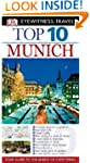 Top 10 Munich [With Map] (DK Eyewitne...