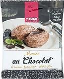 Sobo Bio Mousse au Chocolat