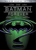 Batman Forever (Two-Disc Special Edition) [DVD]