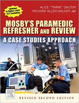 ems case studies book This book will prove invaluable to the student paramedic and a great aid to the  practicing paramedic  the case studies are thought provoking and give an.