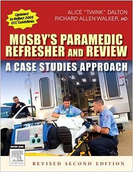 Paramedic case study