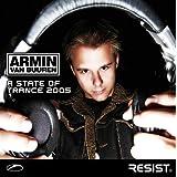 State Of Trance 2005, A (Mixed By Armin Van Buuren)by Armin Van Buuren